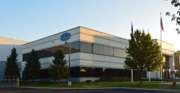 Magneti Marelli inaugurates a new plant for automotive exhaust systems in Independence Township, Mich. USA