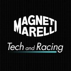 """Al via al GP F1 di Monza la piattaforma social media """"Magneti Marelli Tech and Racing"""""""
