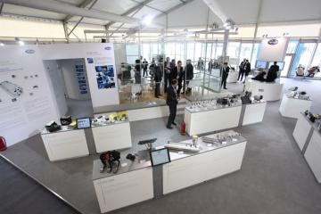 Magneti Marelli at Auto China Beijing 2014: focus on eco-sustainable technologies.